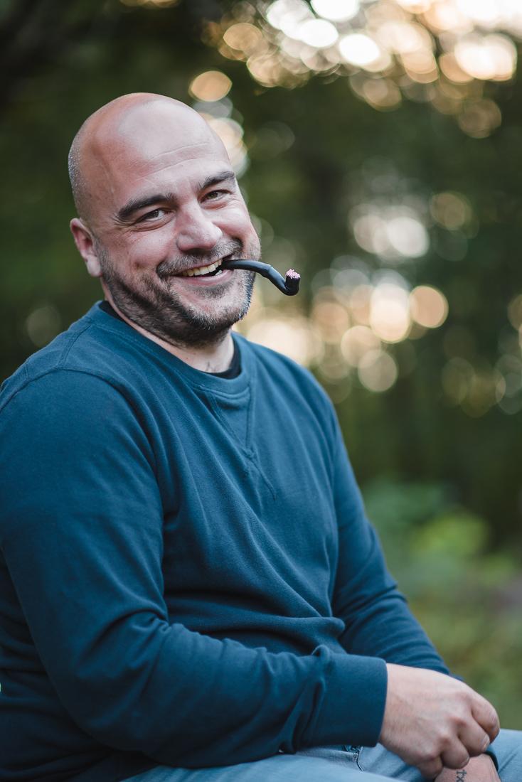 Joakim Hedström, varumärkesstrateg och författare