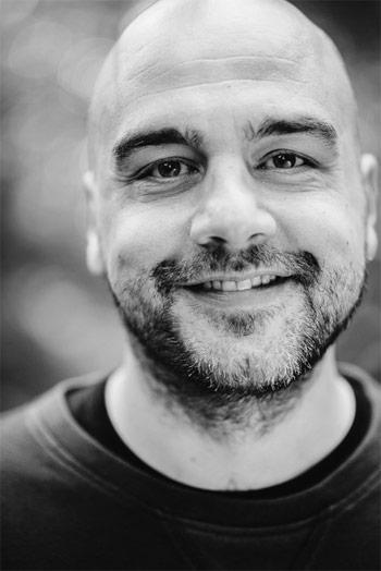Joakim Hedström, varumärkesstrateg och föreläsare